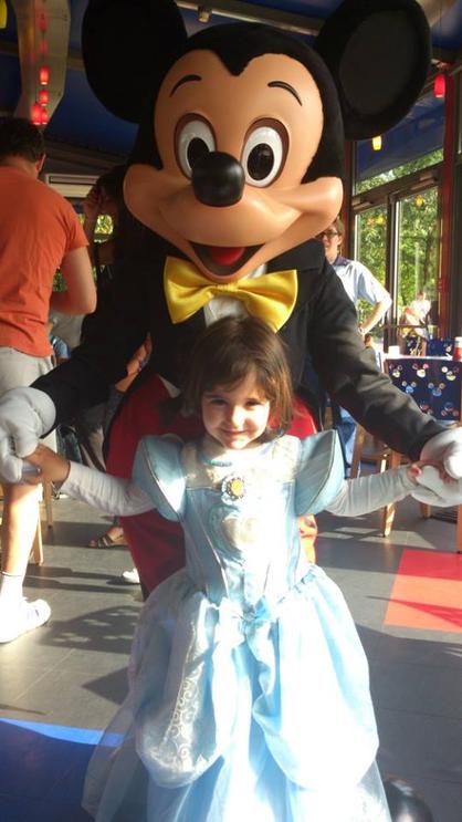 Begoña Disney