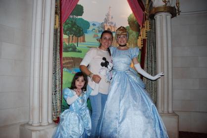 Begoña Disneyland