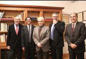 Gentium and Jose Carreras Research Institute