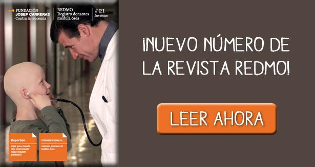 Boletín REDMO 2013-2014