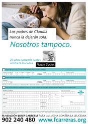 2008 Press campaign