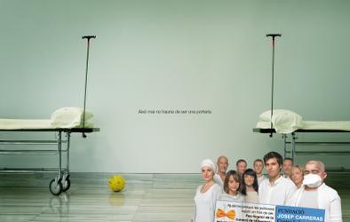 """2011 """"Queremos que las personas estén donde tienen que estar"""""""