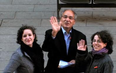 "Campaña 2012 Semana contra la leucemia - ""Valora la vida"""