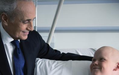 """2013 """"25 años luchando contra la leucemia"""""""