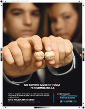 Gràfica campanya 2013 L'altre loteria