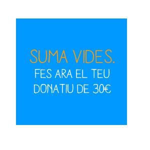 topo donatiu 30€ CAT