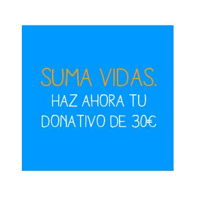 topo donativo 30€ CAST