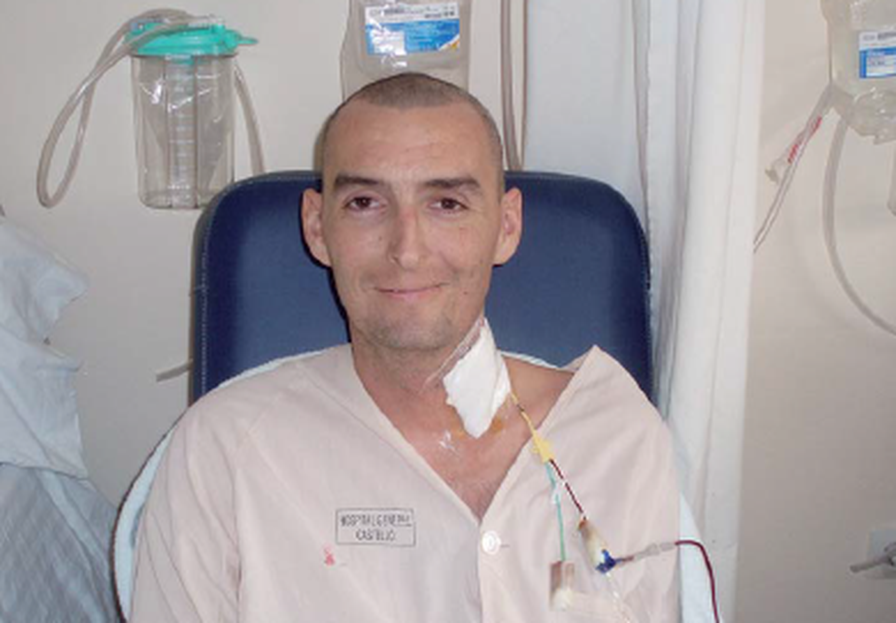 Pacient Nacho 2