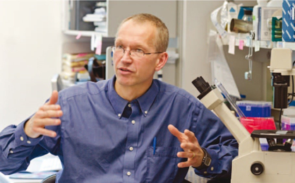 Dr. Hans Peter Kiem
