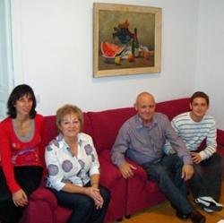 José María appartement