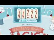 Vídeo resumen La Máquina Mágica