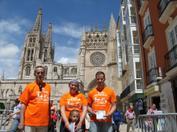 Equipo de Burgos