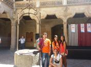 Equipo Salamanca
