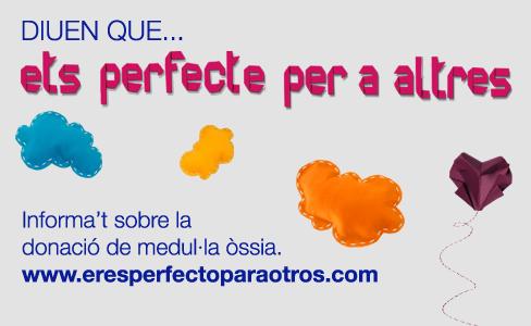 ets perfecte per a altres