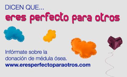 eres perfecto para otros