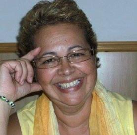 Mary Carmen