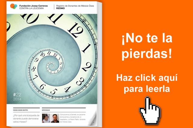 Boletín REDMO 2014