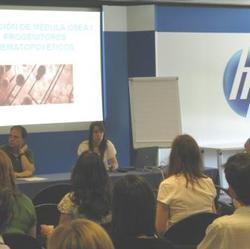 Sessió informativa hp 3