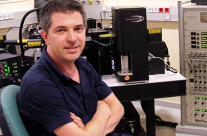 Dr. Jordi Petriz IJC
