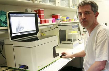 Dr. Jordi Petriz IJC 2
