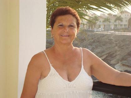 Isabel Ortega pacient