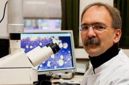 Prof. Ulrich Germing