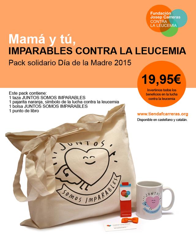 21042015 Envío Dia de la Madre 2015 CAST