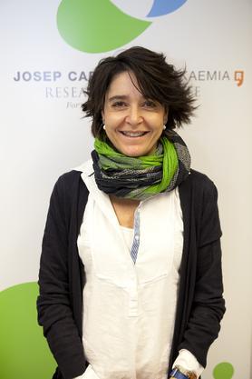 Clara Bueno en gran