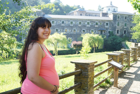 Ari pacient embarassada