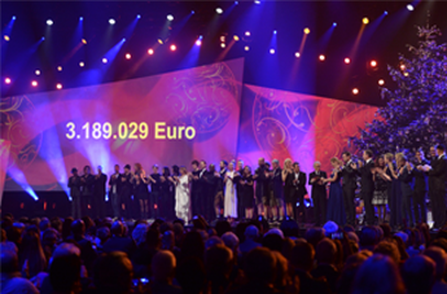 Gala Alemanya 2015