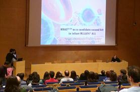 III Jornada científica IJC