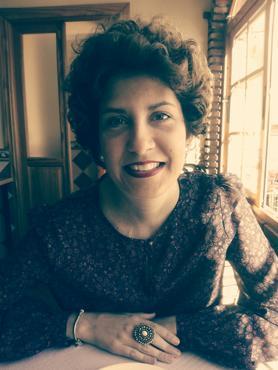 María Moreno - foto 1 cumplevida