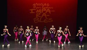 Festival Baile Navarra