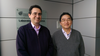 Dr.Juan i Yamamoto