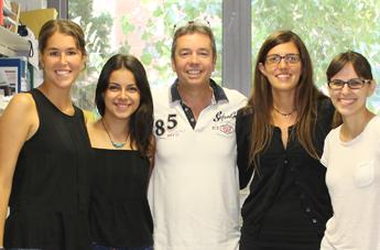 Equip Francesc Solé IJC