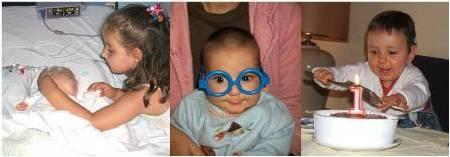 Paciente Gabriela trio