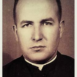 Homenaje a Padre Josep Mas Bayés