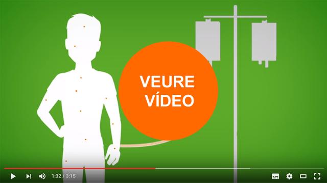 vídeo master la fàbrica de cèl·lules imparables