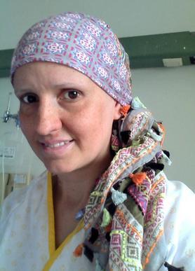 Lorena Valencia - foto hospital 1