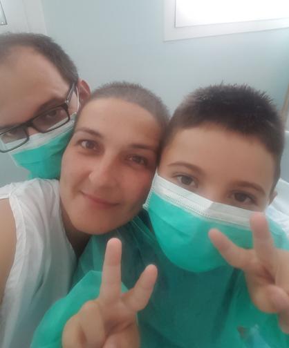 Vanesa Pacient 1