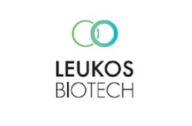 Logo leukos biotech