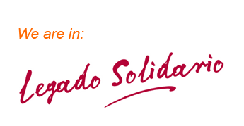 we are in legado solidario