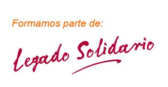 formamos parte de legado solidario