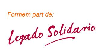 Formem part de legado solidario