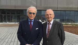Sr. Carreras i Ciril Rozman IJC