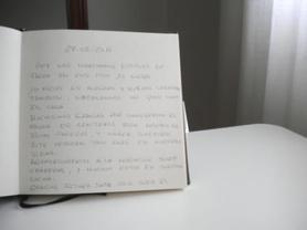 Libro de visitas josé manuel da silva