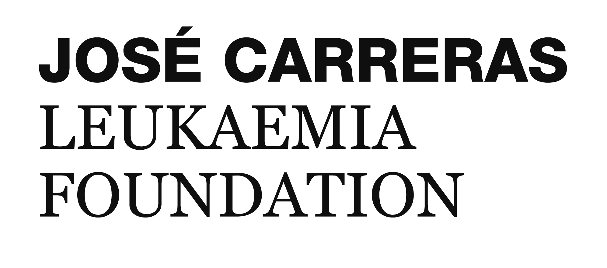 José Carreras Leukaemia Foundation