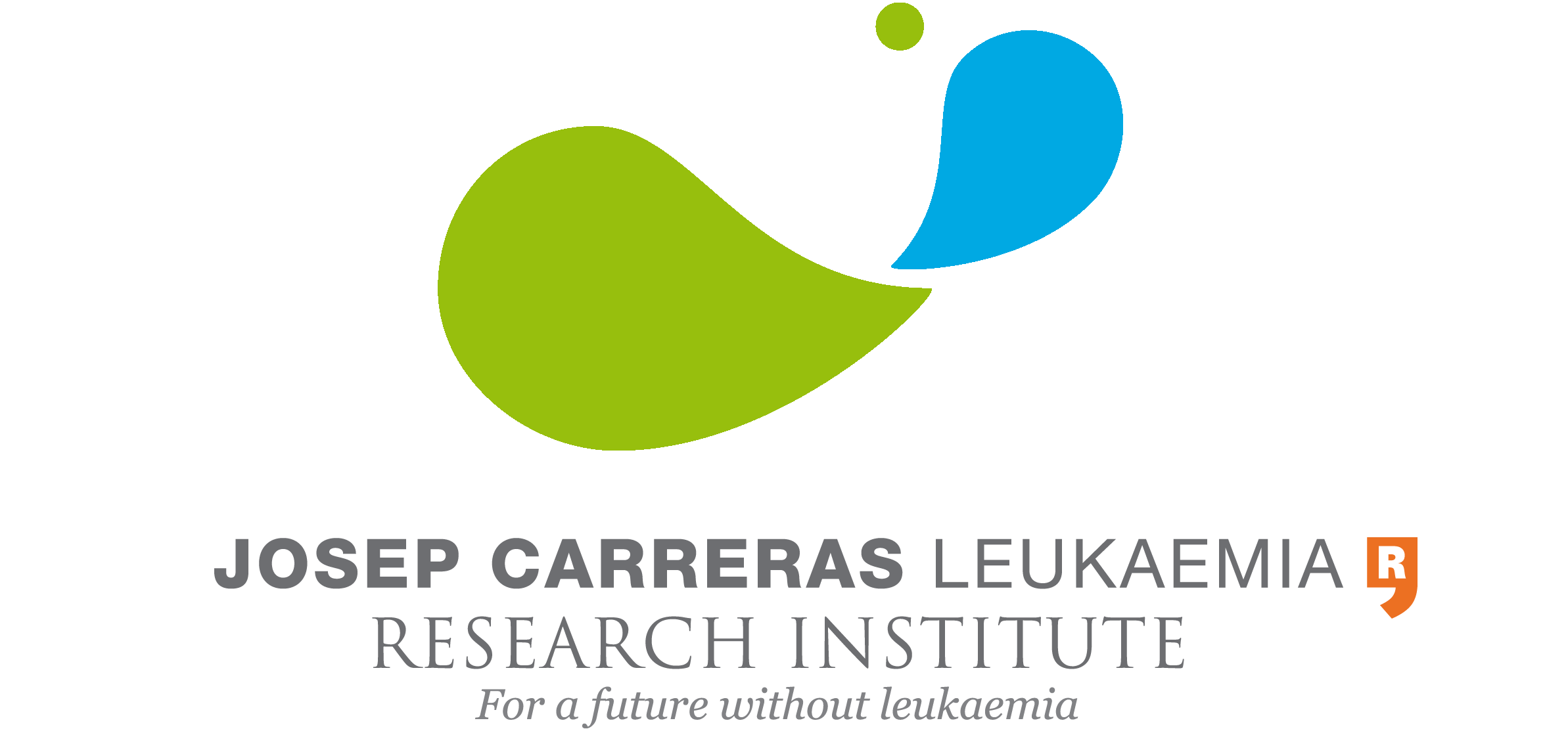 Logo Josep Carreras Research Institute english